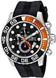 Invicta Men's 20448SYB Pro Diver Analog Display Quartz Black Watch