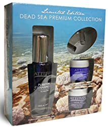 Attitude Line Dead Sea Premium Collection, 16-Ounce - Special Edition Set