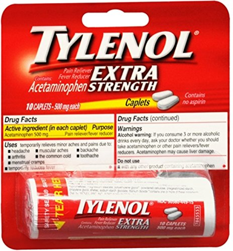 tylenol-extra-strength-caplets-10-ea-pack-of-2