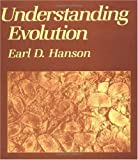 img - for Understanding Evolution by Earl D. Hanson (1981-04-16) book / textbook / text book