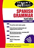 Schaum's Outline of Spanish Grammar (Schaum's Outline Series)
