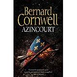 Azincourtby Bernard Cornwell
