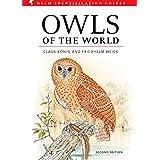 Owls of the Worldpar Claus Konig