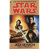 Jedi Search: Star Wars (The Jedi Academy): Volume 1 of the Jedi Academy Trilogy: Book 1
