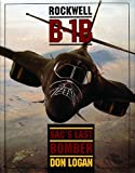 img - for Rockwell B-1B: SAC's Last Bomber (Schiffer Military/Aviation History) book / textbook / text book