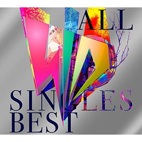 SID ALL SINGLES BEST(初回生産限定盤A)(Blu-ray Disc付)をAmazonでチェック!