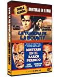 Mutiny On The Bounty (1935) / The Wreck Of The Mary Deare (1959) - Region 2 PAL 2-Disc Double Bill