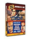 La tragedia de la Bounty / Misterio en el barco perdido [DVD] en Español