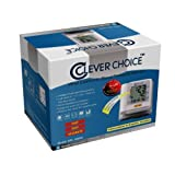 by Clever Choice  (1)  Buy new:  $49.99  $16.99