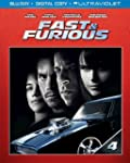 Fast & Furious [Blu-ray] [Import]