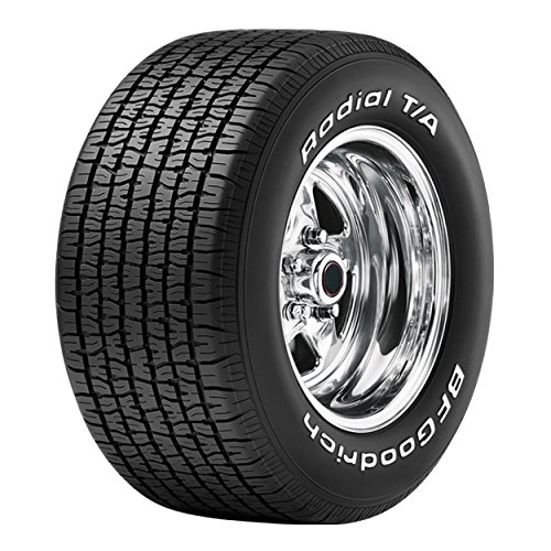 BFGoodrich Radial T/A All-Season Radial Tire - P225/60R15 95S