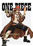 "ONE PIECE Log Collection  ""ACE"