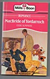 MacBride of Tordarroch (0263752119) by Summers, Essie