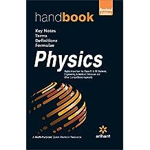 Handbook of Physics (English) 1 Edition price comparison at Flipkart, Amazon, Crossword, Uread, Bookadda, Landmark, Homeshop18