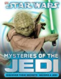 Star Wars Mysteries of the Jedi (Dk Lucas)