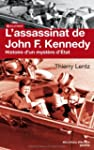ASSASSINAT DE JOHN FITZGERALD KENNEDY...