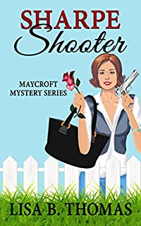 Sharpe Shooter by Lisa B. Thomas ebook deal