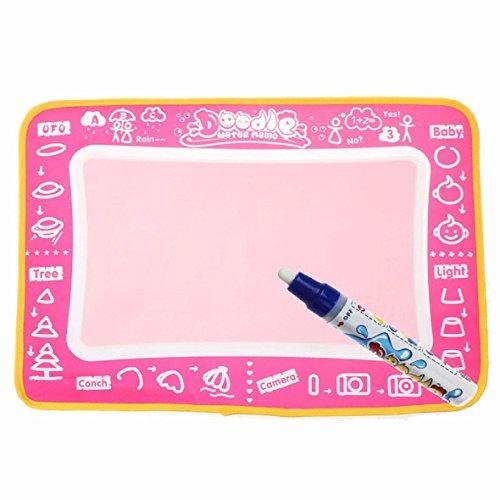 Susenstone® Children Water Drawing Painting Writing Mat Board Magic Pen Doodle Gift PK