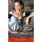 La loterie de l'amourpar Lisa Kleypas
