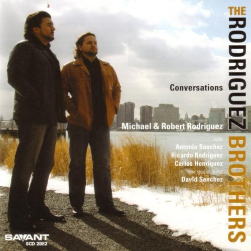 Conversations (Rodriguez Brothers compare prices)