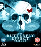 echange, troc The Butterfly Effect Trilogy [Blu-ray] [Import anglais]
