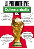 Colemanballs: no. 13