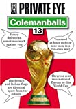 Private Eye Colemanballs: no. 13