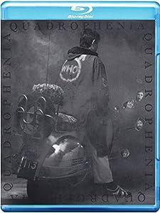 Quadrophenia 5.1 (Blu-Ray Audio)