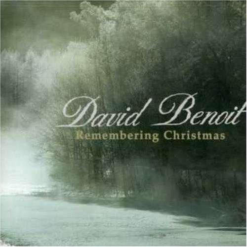 David Benoit - Remembering Christmas - Zortam Music