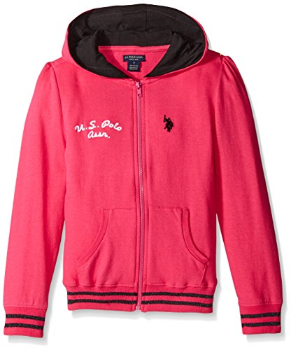 us-polo-association-big-girls-lurex-and-sequined-trimmed-french-terry-hoodie-pink-peak-7
