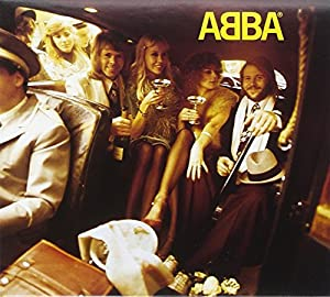Abba (Rm) (Digipak) (W/2 Bonus