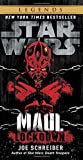 img - for Star Wars: Maul: Lockdown book / textbook / text book