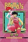 Ranma 1/2 (2-in-1 Edition) Volmue 14
