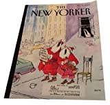 "The New Yorker, Dec. 13, 2004 ""Cigars"""