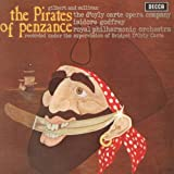 Gilbert &amp; Sullivan: The Pirates of Penzance an album by Wale