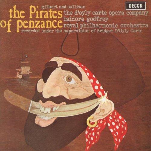 Allister - Gilbert & Sullivan: Pirates Of Penzance - Zortam Music