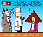 Dilbert 2008 Day-To-Day Calendar