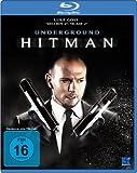 Underground Hitman [Blu-ray]