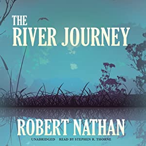 The River Journey Audiobook