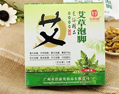 foot-soak-chinese-herbaceous-foot-bath-powder-foot-steep-cartridge-package-wormwood-foot-powder