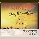 Sailing The Seas Of Cheese [CD/DVD Combo][Deluxe Edition] by Primus