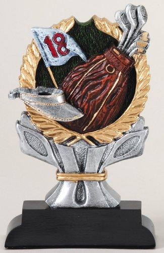 Golf Trophy Trophies Awards