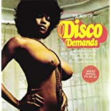 The Best Of Disco Demands - A Collection Of Rare 1970S Dance Music - Compiled By Al Kentby Al Kent