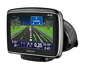 TomTom 1CP7.089.00 GPS Bluetooth