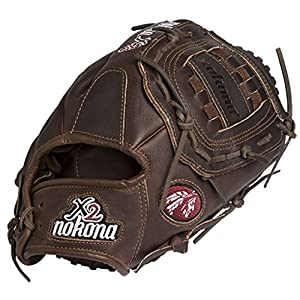Nokona X2 X2-1300C Softball Glove 13 inch (Right Hand Throw)