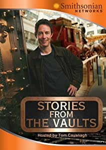 Stories From The Vaults-S1
