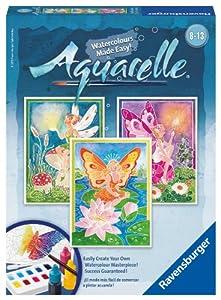 Ravensburger Aquarelle Midi Fairies