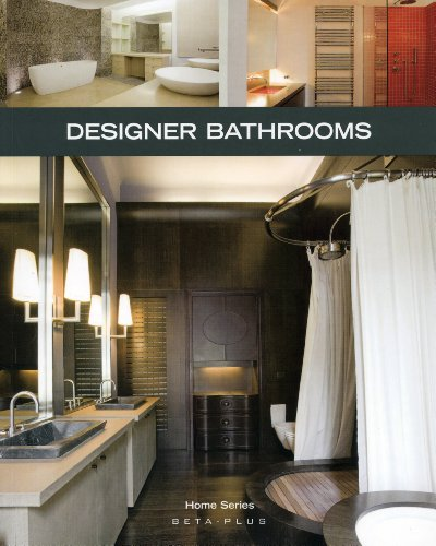 Designer Bathrooms (Home)