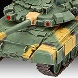 Revell-03190-Modellbausatz-Russian-Battle-Tank-T-90-Mastab-172