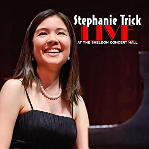 Stephanie Trick Live